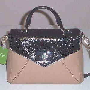 New Kate Spade Little Nadine Purse